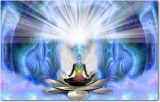 Cleansing, balancing and activating the chakras